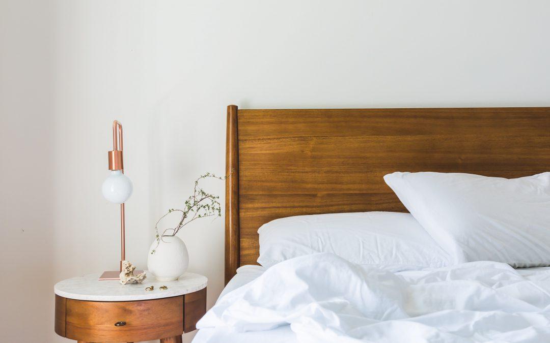 Warum Du Dein Bett lieben solltest
