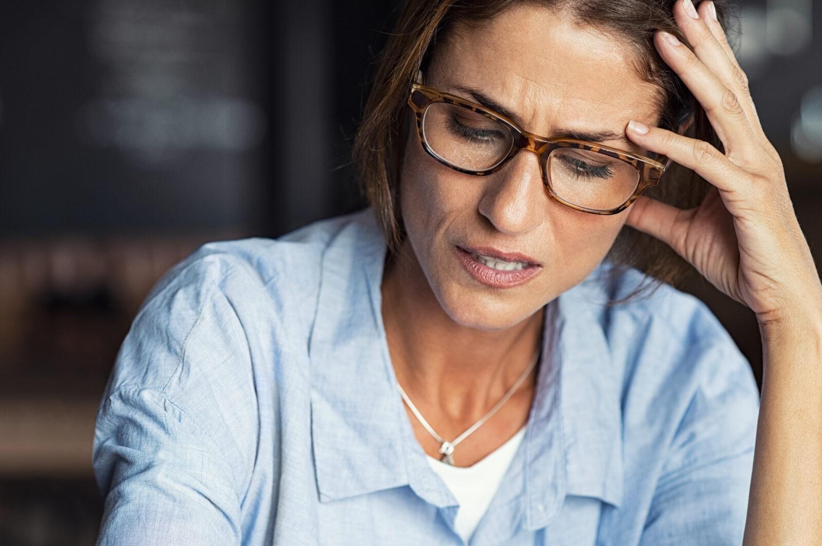 #111 – 11 Anzeichen dafür, dass Du zuviel Stress hast