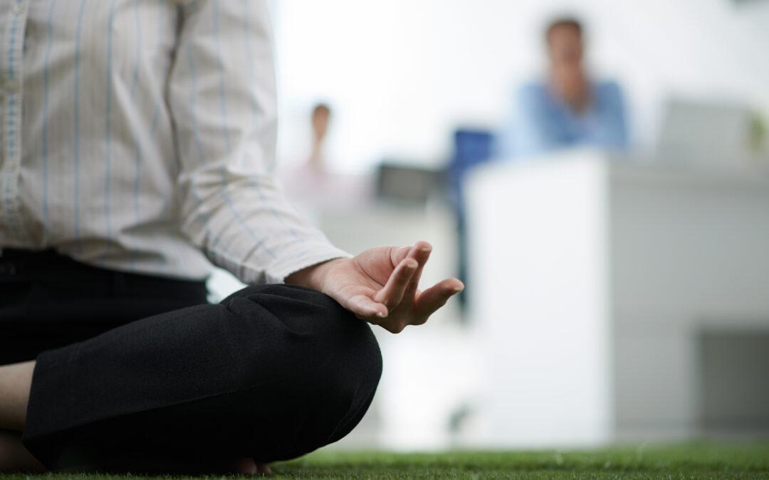 #117 – Erfolgreich durch Meditation