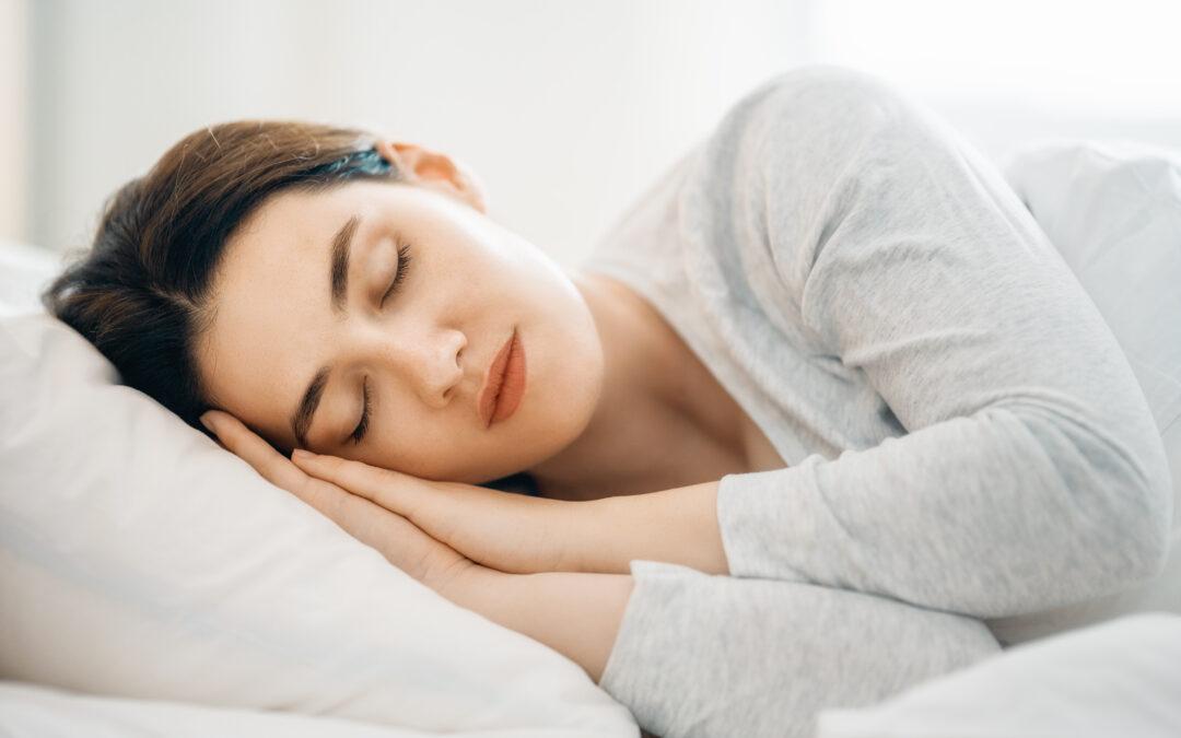 #121 – EnergyBoost Part I – Dein Schlaf