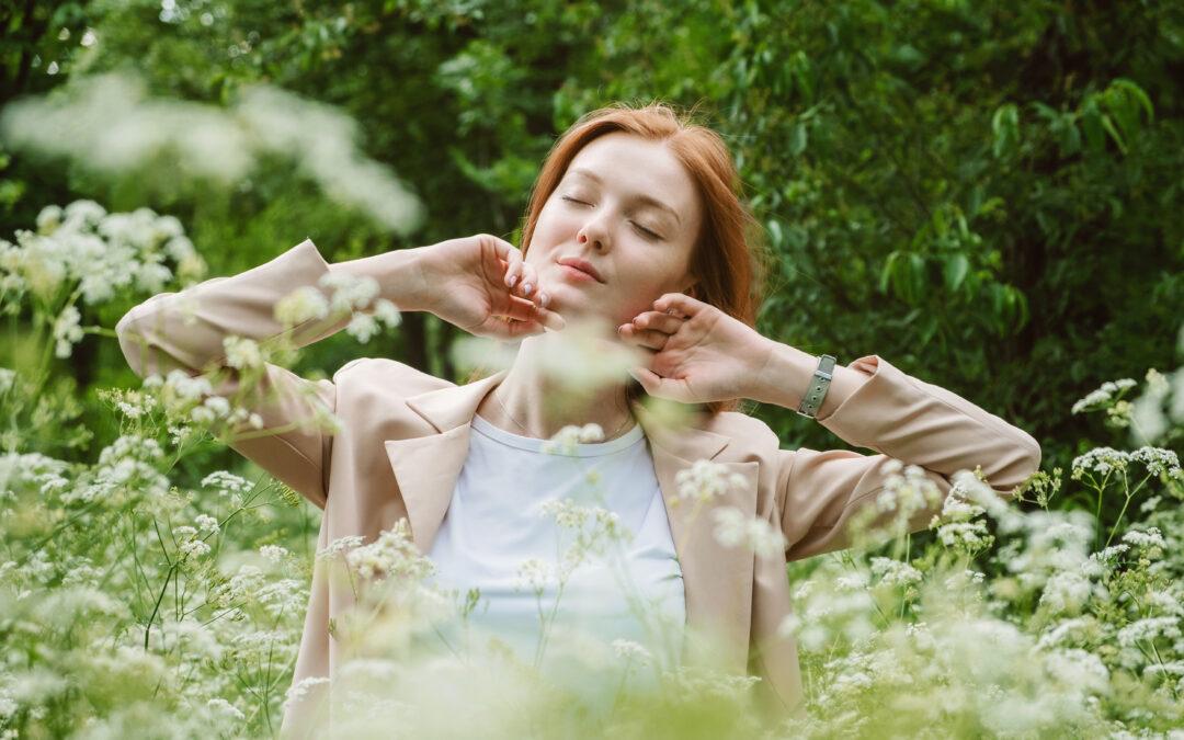 #124 – Energy Boost Part IV – Die Alchemie der Dankbarkeit