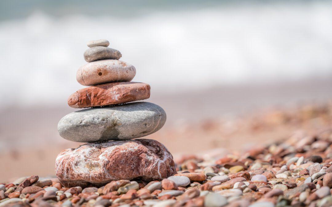 #128 – Der Balance-Schwindel